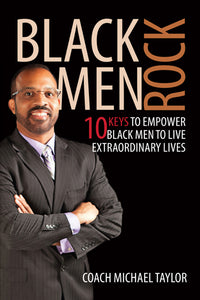 Black Men Rock ~ PB