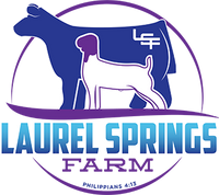 Laurel Springs Show Supply