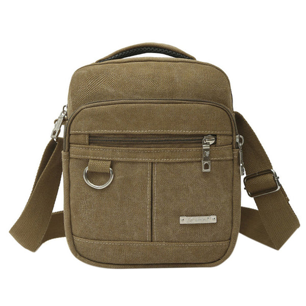 Crossbody Messenger Travel Bag