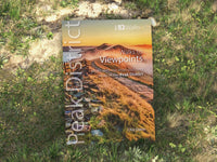 Peak District Maps and Books