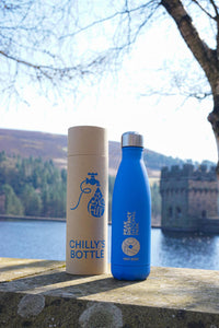 Chilly's Bottle 500ml - 70th Anniversary Edition