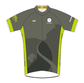 Peak District Ladies Cycle Jersey