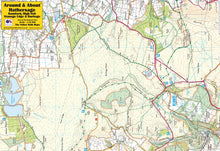 Load image into Gallery viewer, Around & About Hathersage, Bamford, High Neb, Stanage Edge & Burbage
