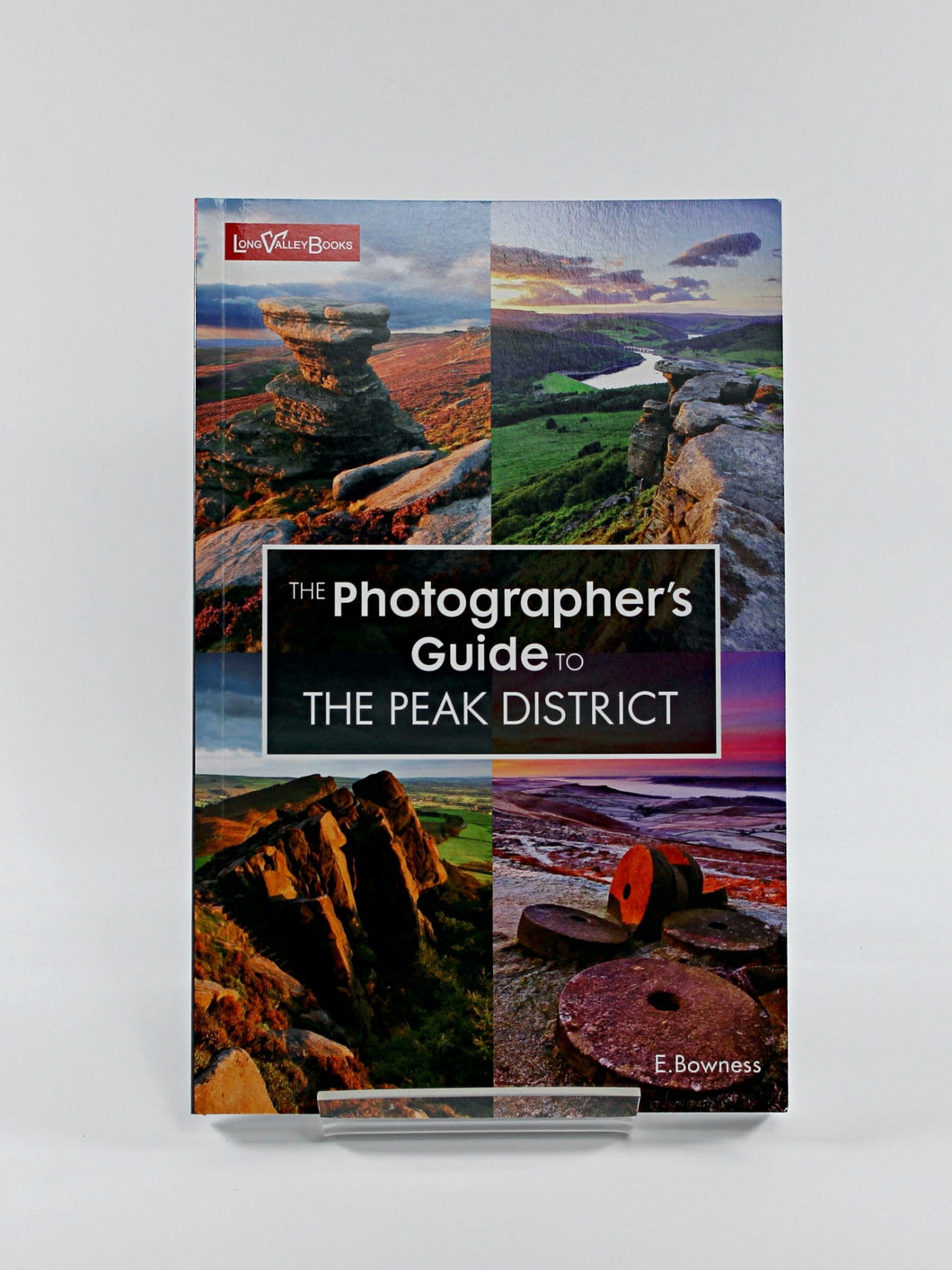 The Photographers Guide to the Peak District