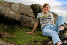 Load image into Gallery viewer, Stanage Sunrays T-shirt