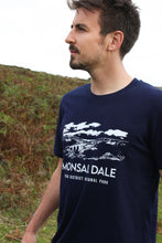 Load image into Gallery viewer, Monsal Dale T-shirt