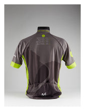 Load image into Gallery viewer, Peak District Men's Cycle Jersey