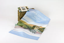 Load image into Gallery viewer, Upper Derwent Valley Tea Towel