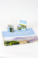 Load image into Gallery viewer, Peveril Castle Fridge Magnet
