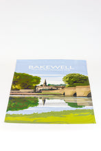 Load image into Gallery viewer, Bakewell Tea Towel