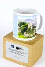 Load image into Gallery viewer, Peveril Castle Mug
