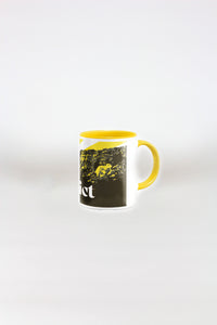 Stanage Sunrays Mug