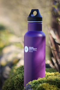 Klean Kanteen Bottle 592ml (various colours