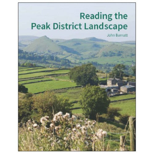Reading the Peak District Landscape