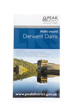 Load image into Gallery viewer, Walks Around the Derwent Dams