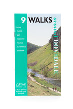 Load image into Gallery viewer, Walks Around Dovedale