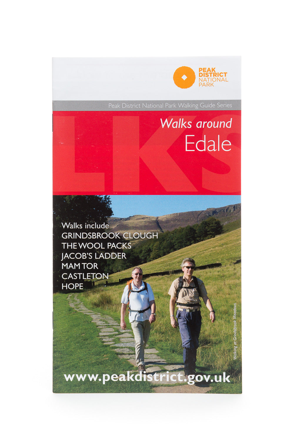 Walks Around Edale