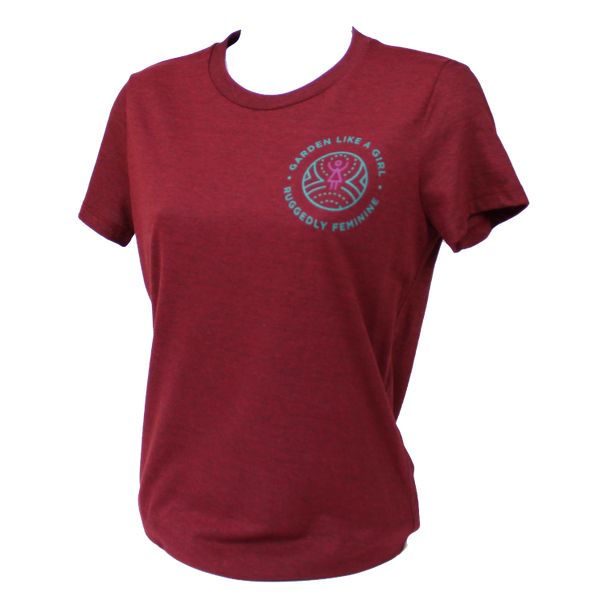 ELEMENTS Short Sleeve Crew Neck