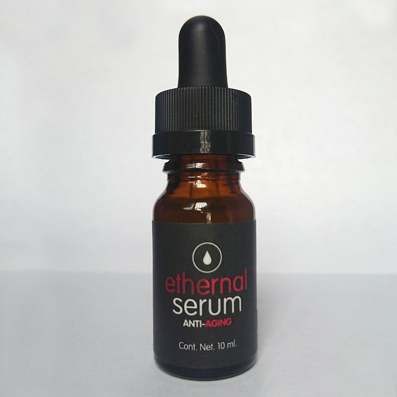 Ethernal Anti-Aging Facial Serum