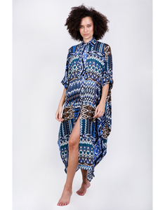 Miyelani dress print