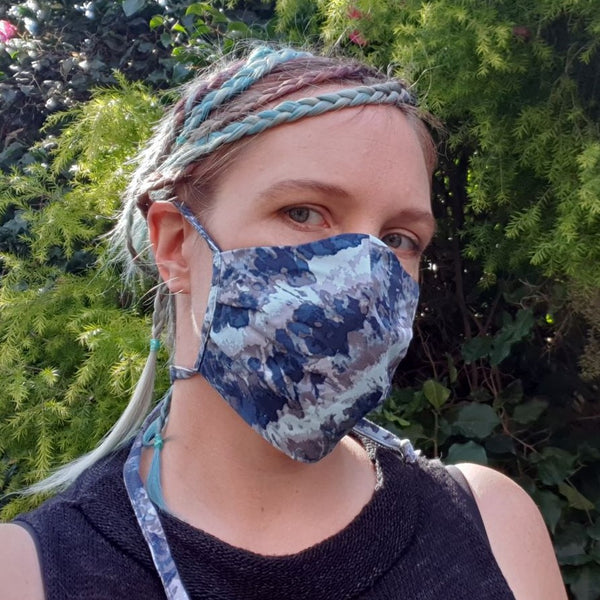 Reusable mask 3.0