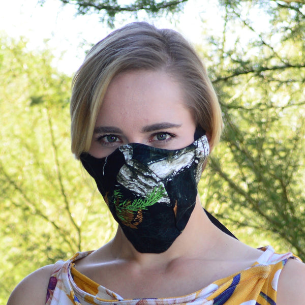 Reusable mask 4.0