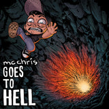 mc chris goes to hell cover