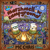 marshmellow campground cover