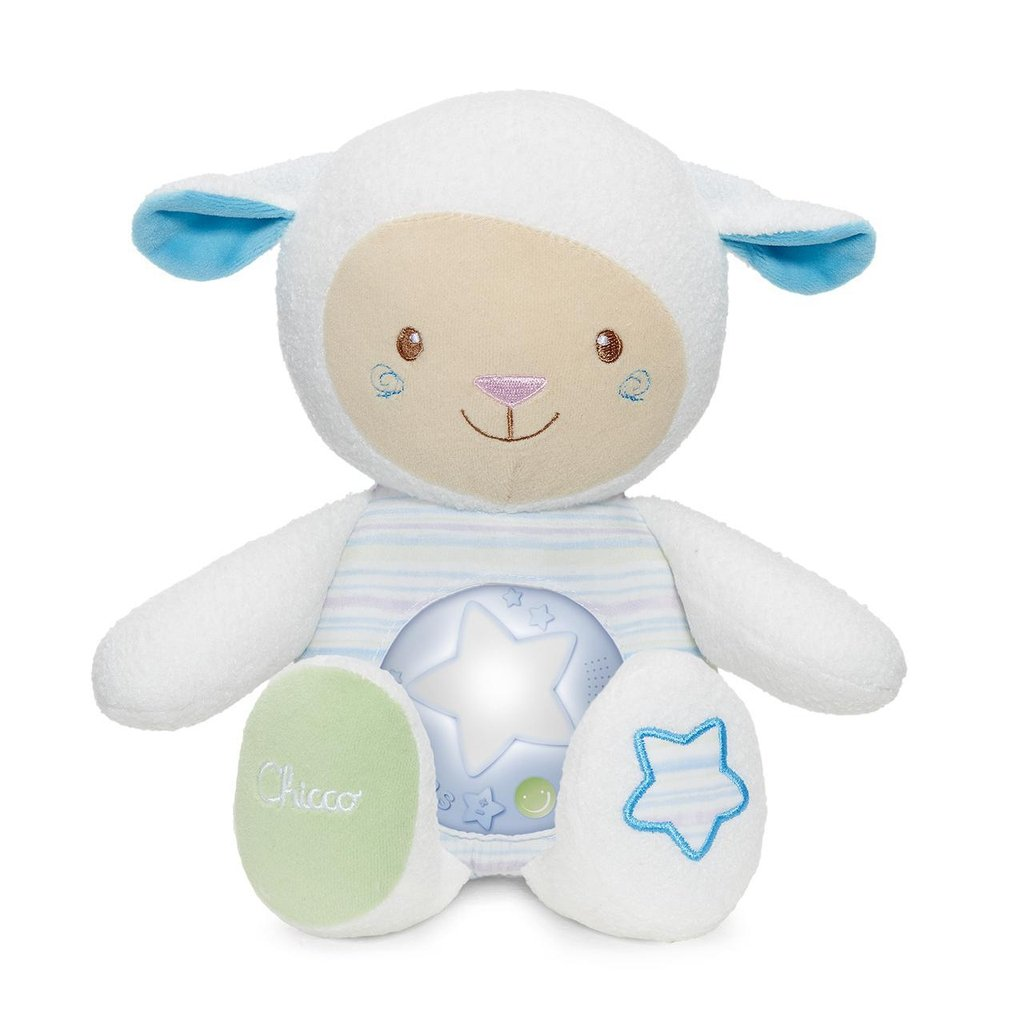 Chicco First Dreams Lullaby Sheep - Winkalotts