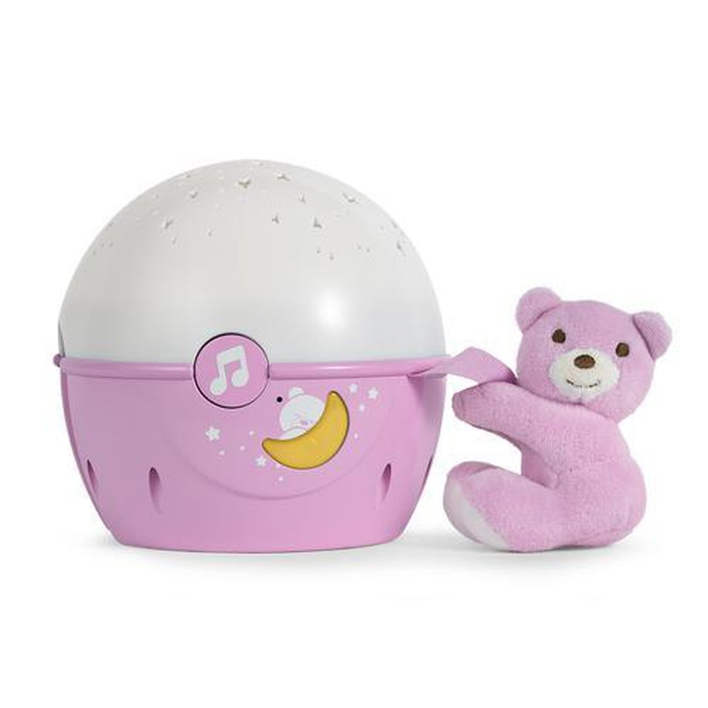 Chicco First Dreams Next2Stars Projector - Winkalotts