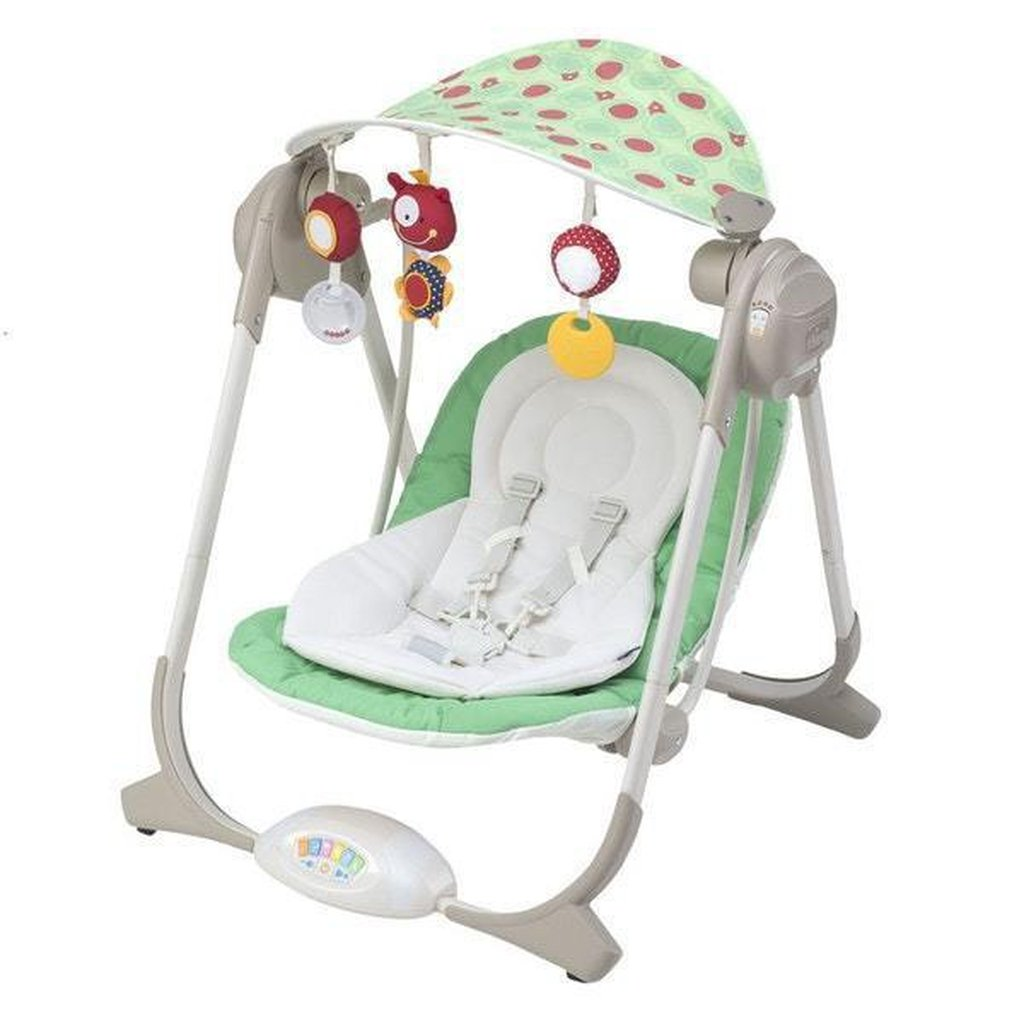 Chicco Polly Swing - Winkalotts