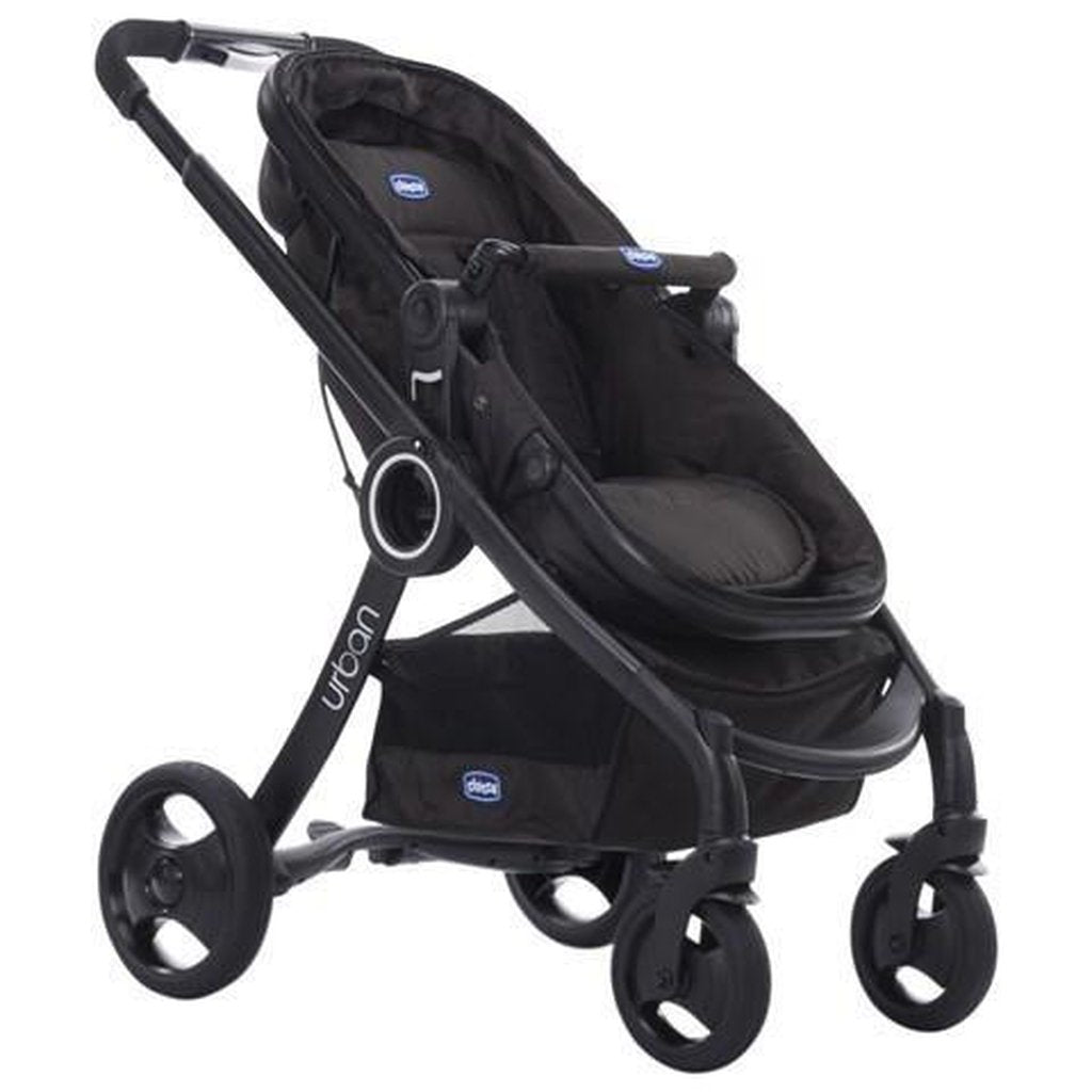 Chicco Urban Plus Stroller - Winkalotts