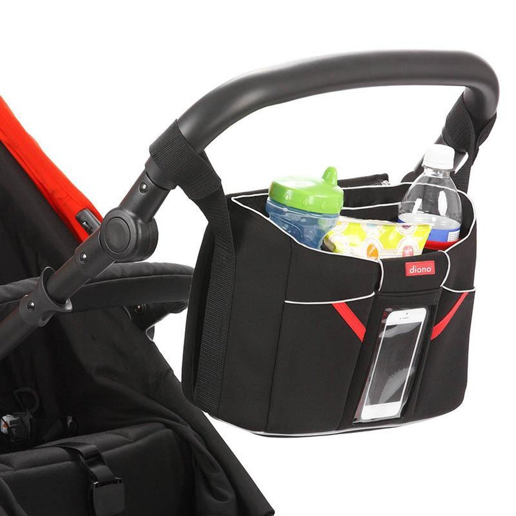 Diono Buggy Tech Tote - Winkalotts