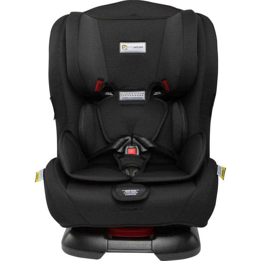 InfaSecure Legacy Convertible Car Seat - Winkalotts