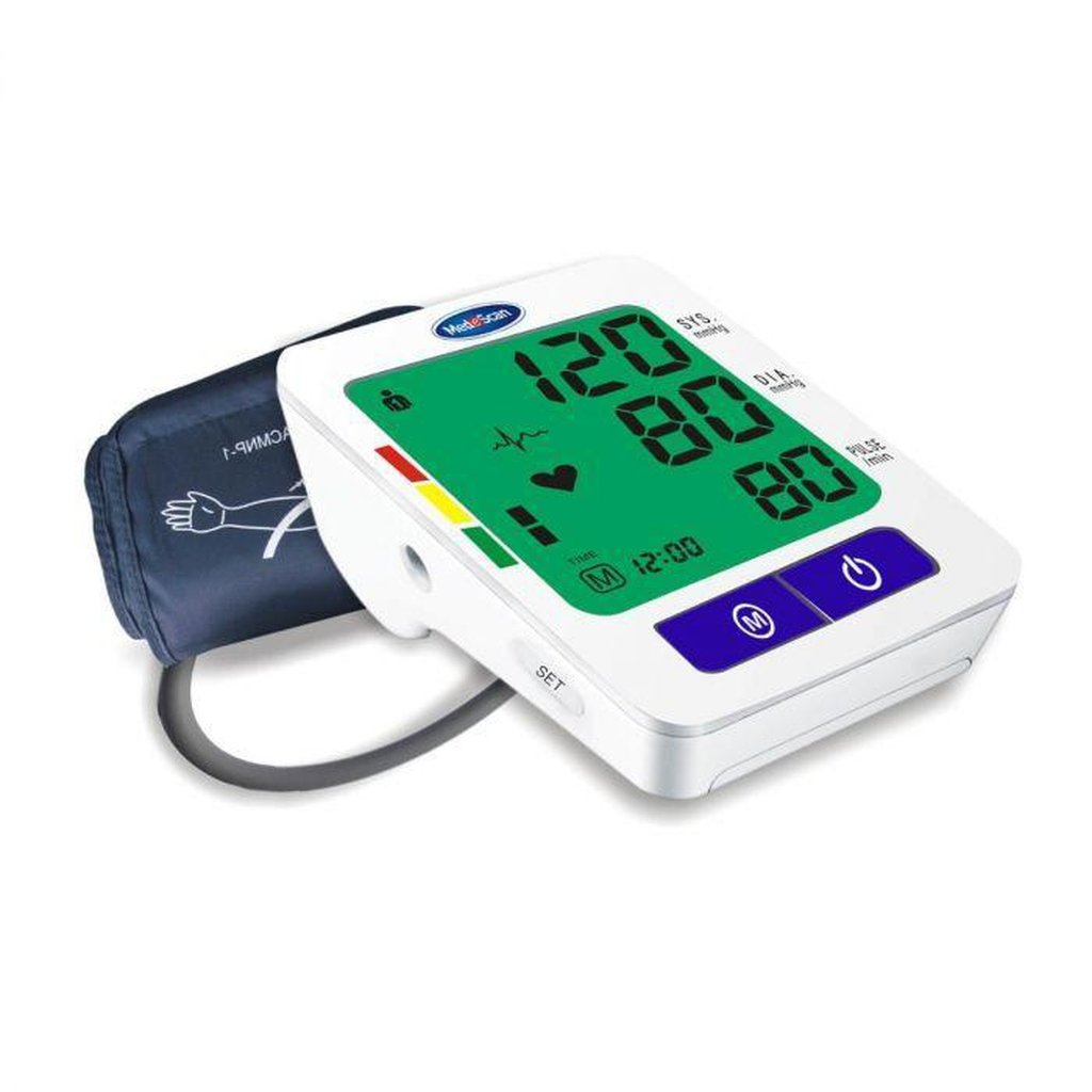Medescan Blood Pressure Monitor - Winkalotts