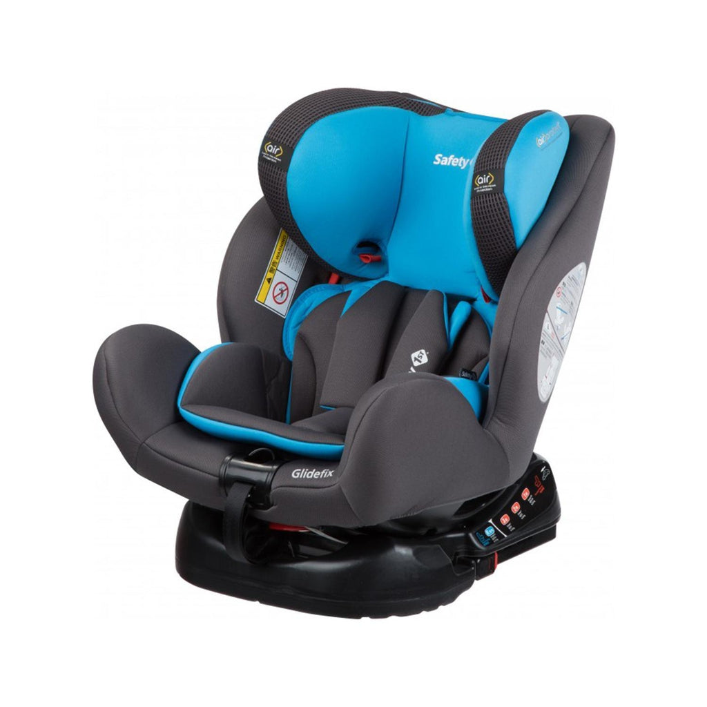 Safety 1st GlideFix Convertible Car Seat - Winkalotts