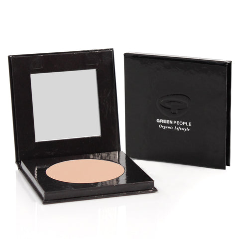 POLVOS DE MAQUILLAJE COMPACTO SPF15 - HONEY LIGHT