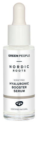 SÉRUM BOOSTER HIALURÓNICO NORDIC ROOTS 28ML