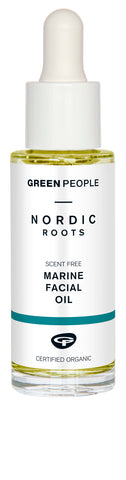 ACEITE FACIAL MARINO NORDIC ROOTS 28ML