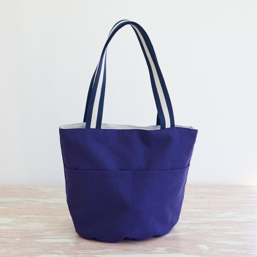 Canvas Project Tote