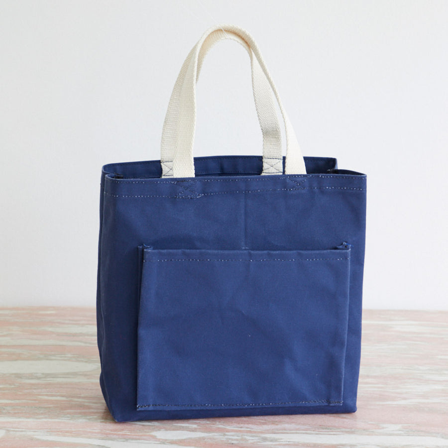Heavy Canvas Tote