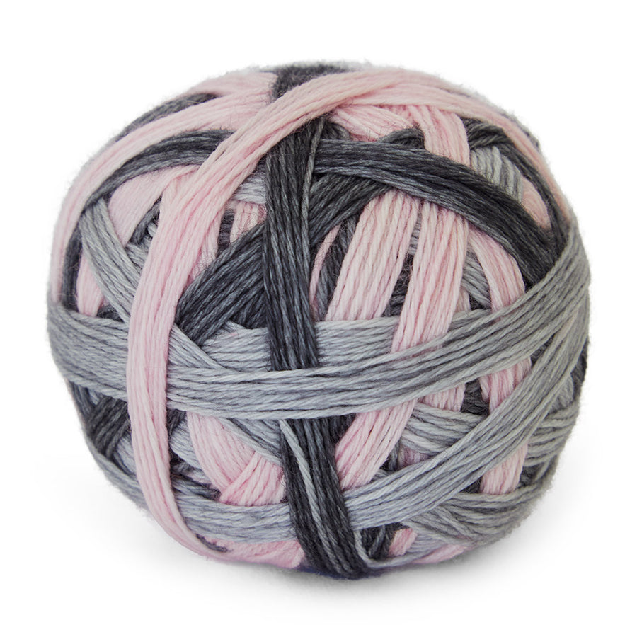 Yarnfloozy Self-Striping Sock Yarn