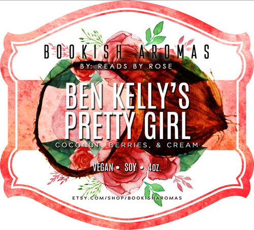 Ben Kelly's Pretty Girl