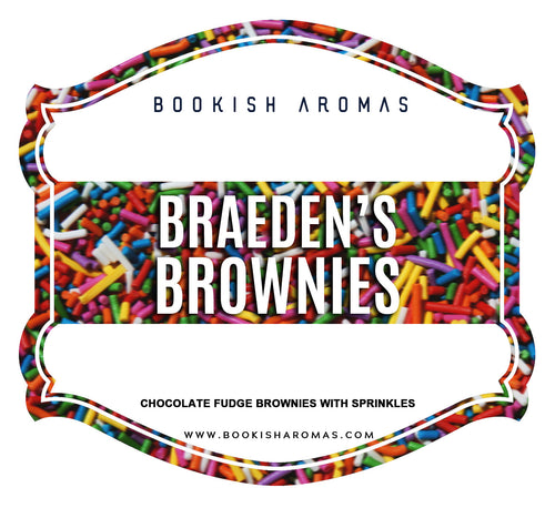 Breaden's Brownies: PREORDER