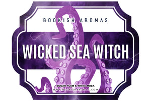 COTM: Wicked Sea Witch