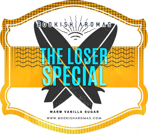The Loser Special: PREORDER