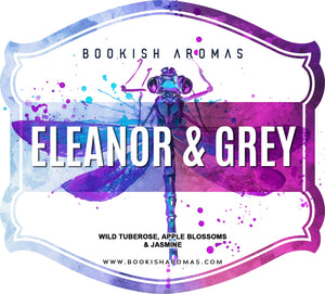 Eleanor & Grey: PREORDER