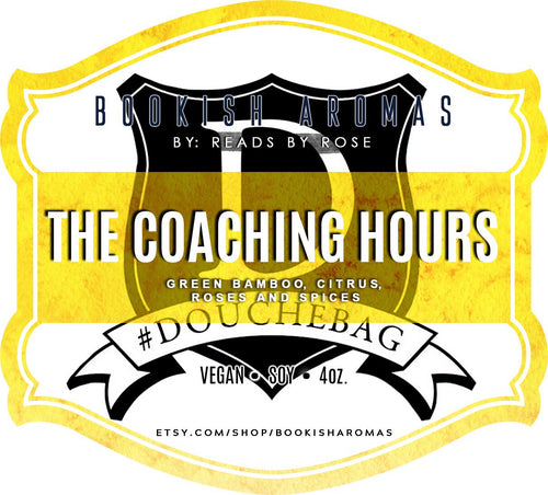 The Coaching Hours PREORDER