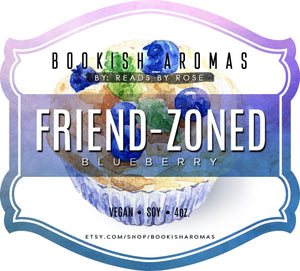 Friend-Zoned PREORDER