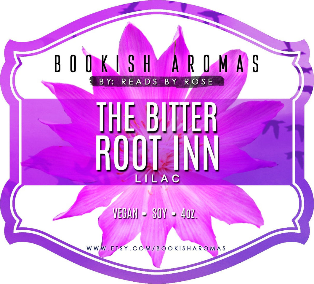 The Bitter Root Inn